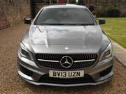 2013 Mercedes-benz 2.2
