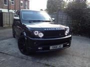 2006 Land Rover 3.0 2012 Range Rover Sport